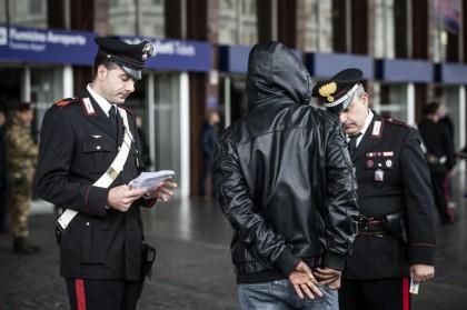 terrorismo sicurezza europa