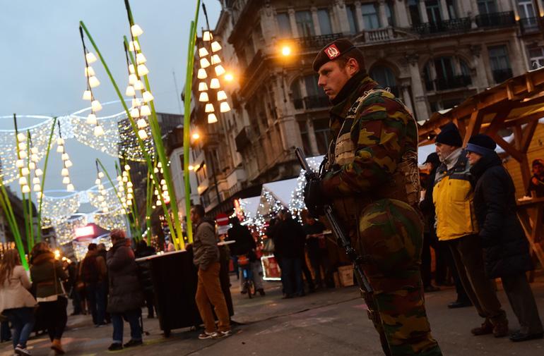 Terrorismo, ecco il piano di sicurezza dell'Unione Europea