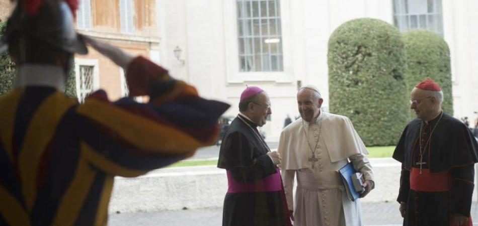 vatileaks papa francesco