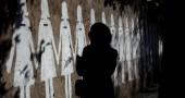 Violenza donne europa muro