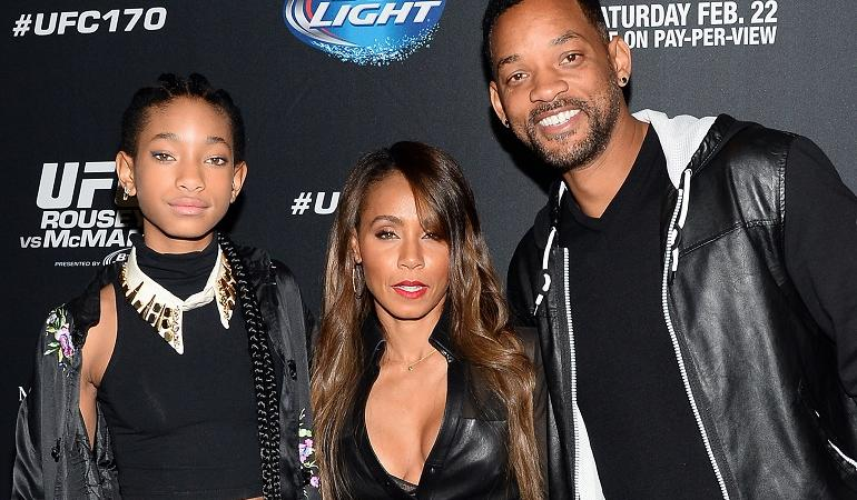 will smith figlia willow smith