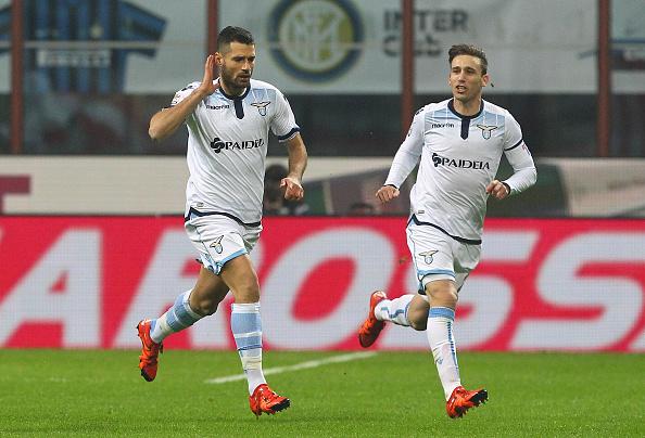 Inter-Lazio 1-2 Video gol e highlights