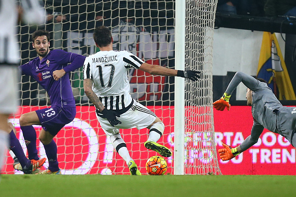JUVENTUS-FIORENTINA 3-1 VIDEO GOL E HIGHLIGHTS
