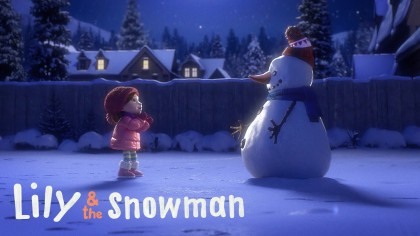 Lili & Snowman