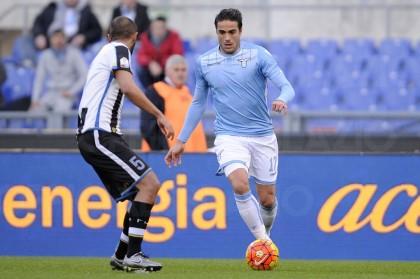 Inter-Lazio probabili formazioni