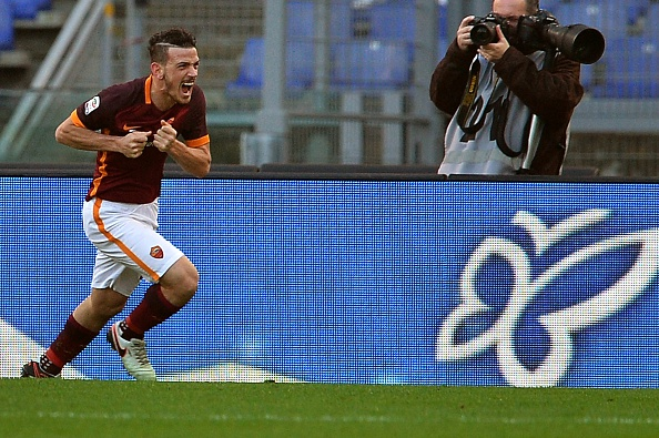 ROMA-GENOA 2-0 VIDEO GOL E HIGHLIGHTS