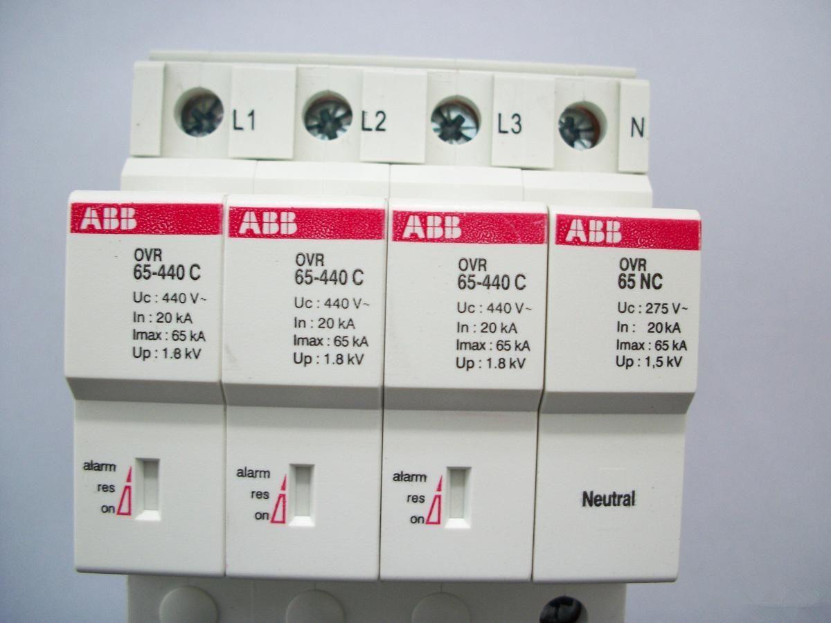 Le copie degli interruttori  prodotti da ABB in Cina valevano 300 milioni su un fatturato di 4,3 miliardi nella sola Cina.