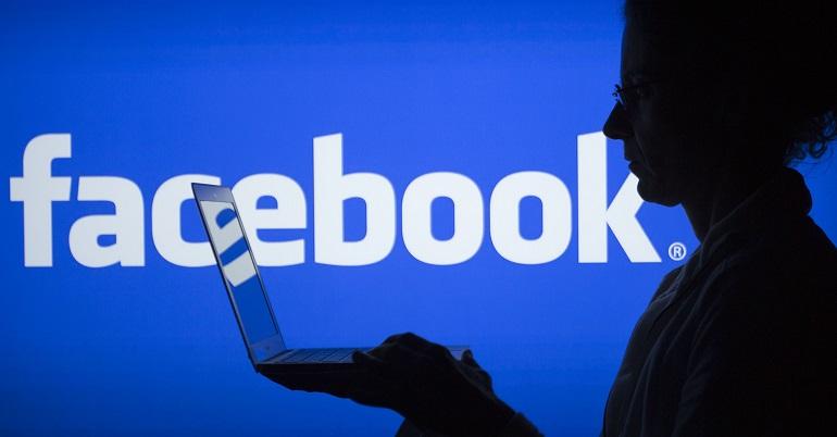 christimas tree facebook virus