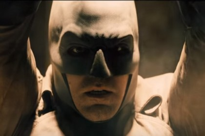 batman vs superman trailer nuovo