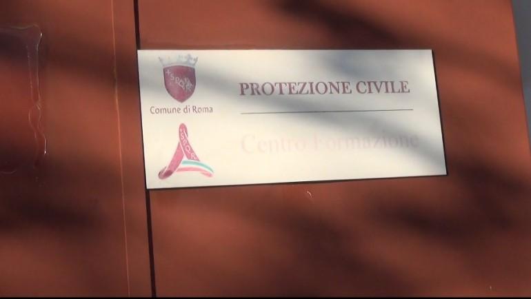 biblioteca fabrizio giovenale protezione civile