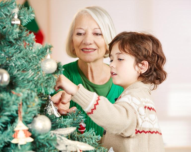 Lettera Di Auguri Di Natale In Inglese.Buone Feste Come Fare Gli Auguri In Inglese E Francese E Non Solo