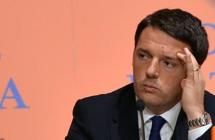 elezioni roma 2016 matteo renzi alfio marchini