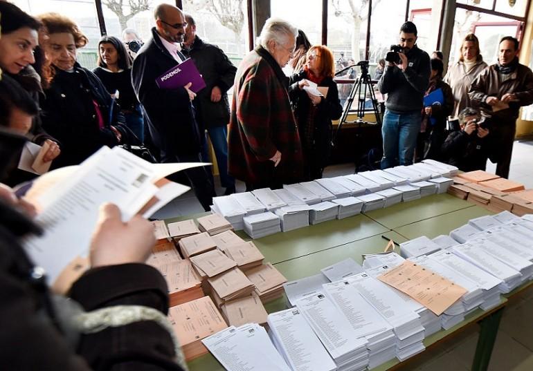 Elezioni spagna 2015 la diretta dei risultati dello spoglio for Diretta dal parlamento