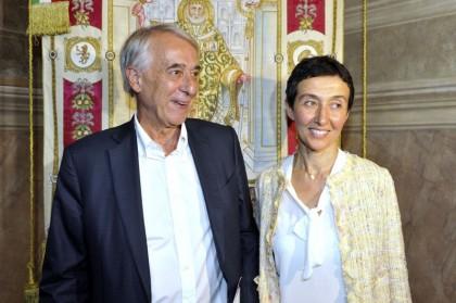 Francesca Balzani