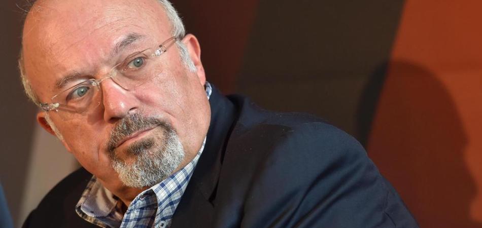 francesco storace candidato sindaco elezioni roma 2016