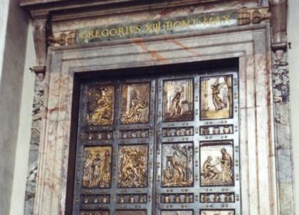 giubileo prenotazione porta santa