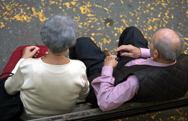Pensioni istat cala il numero dei pensionati ma la for Numero dei parlamentari in italia