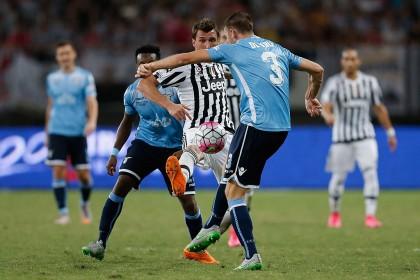 Lazio-Juventus probabili formazioni