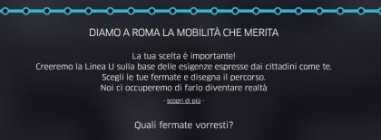 linea U uber