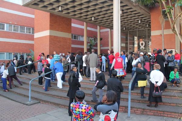 Il tribunale di Pietermaritzburg (fonte publiceyemaritzburg.co.za publico dominio)