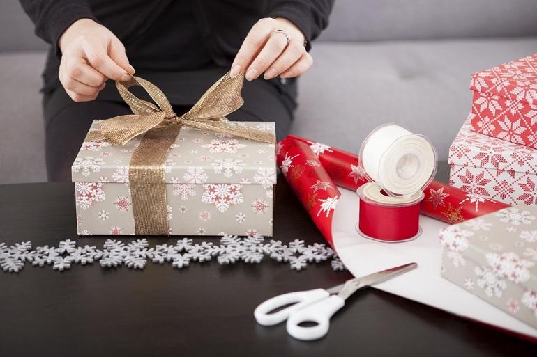 La top 10 delle idee per i regali di natale fai da te - Immagine di regali di natale ...