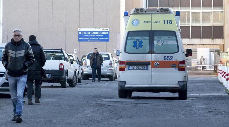 Sciopero medici 16 dicembre