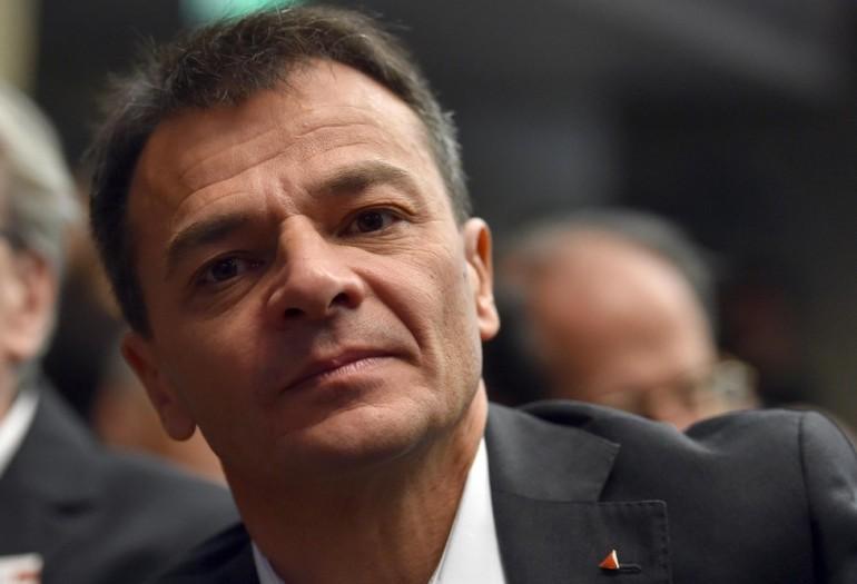 Stefano Fassina candidato sindaco elezioni roma 2016