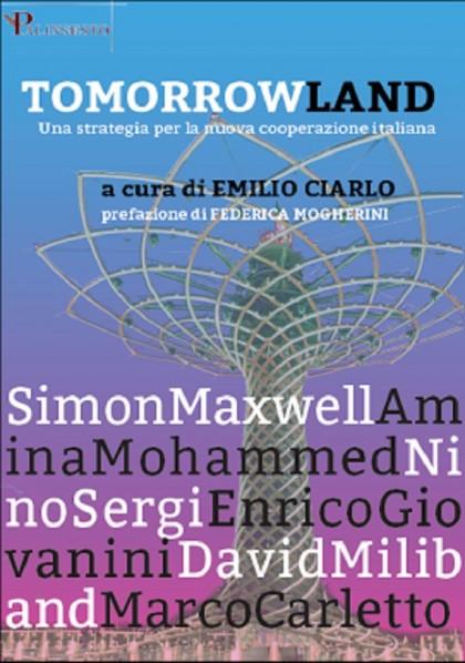 tomorrowland libro