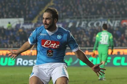 Napoli-Sassuolo diretta streaming