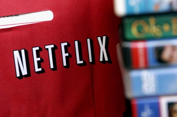 Netflix VPN proxy