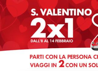 San Valentino Trenitalia