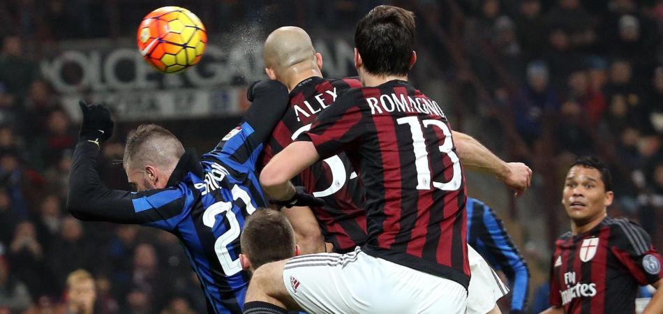 Milan-Inter 3-video gol e highlights