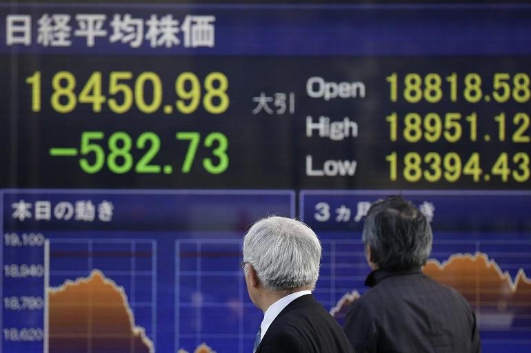 Borse i mercati tentano il rimbalzo dopo il luned nero for Mercati oggi a milano
