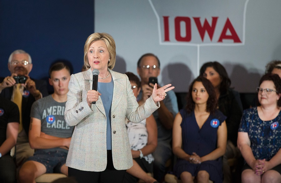Primarie Usa 2016: con i Caucus dell'Iowa al via la corsa verso la Casa Bianca