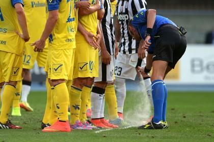 Chievo-Juventus risultato