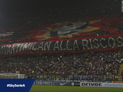 Milan-inter diretta