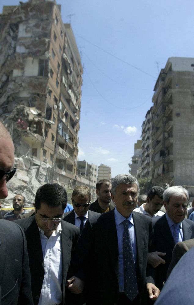d'alema hezbollah