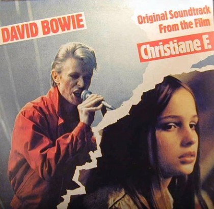 david bowie christiane f