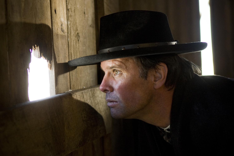 The Hateful Eight, la nuova pellicola Tarantino a Cinecittà