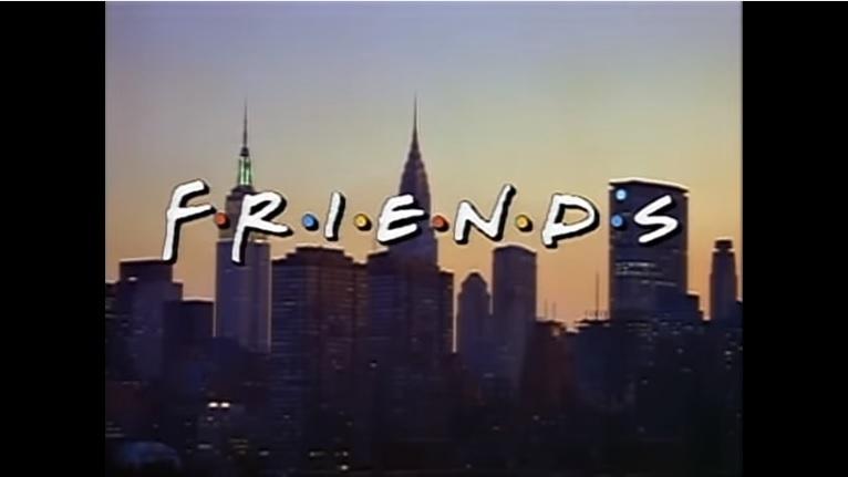 Friends: i protagonisti tornano insieme in uno special televisivo