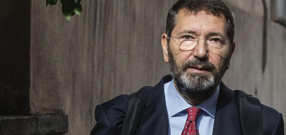 ignazio marino scontrini elezioni roma 2016