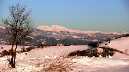 inverno neve italia