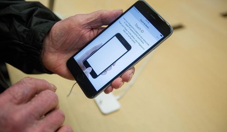 iphone 7 auricolari