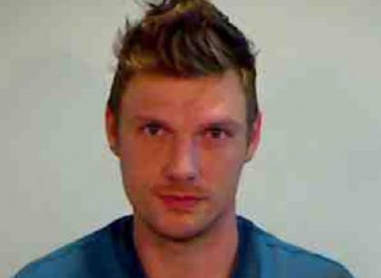 nick carter arrestato backstreet boys
