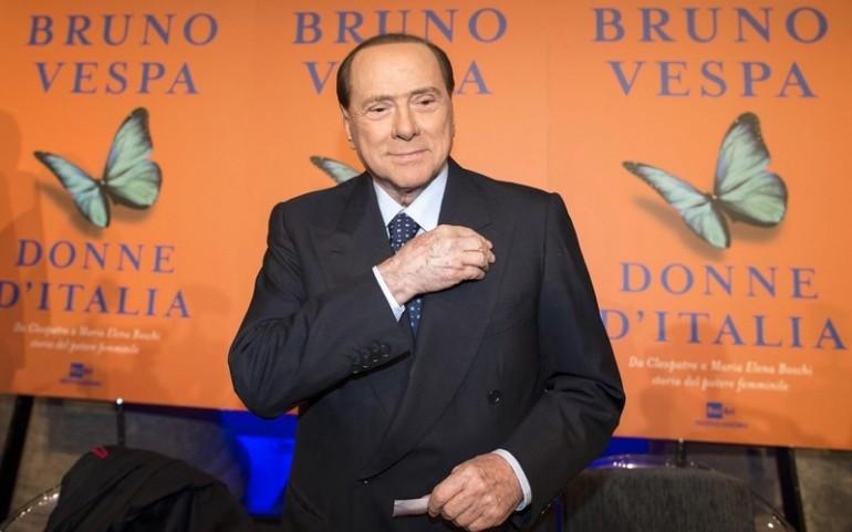 Berlusconi |