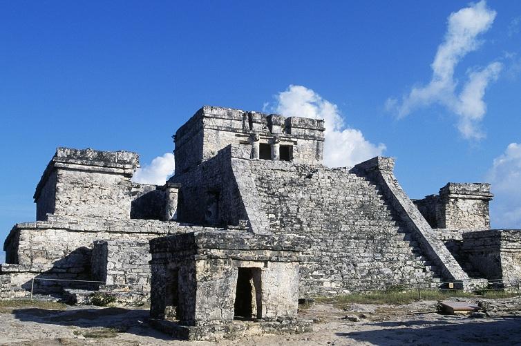 Un'immagine di Tulum, Messico