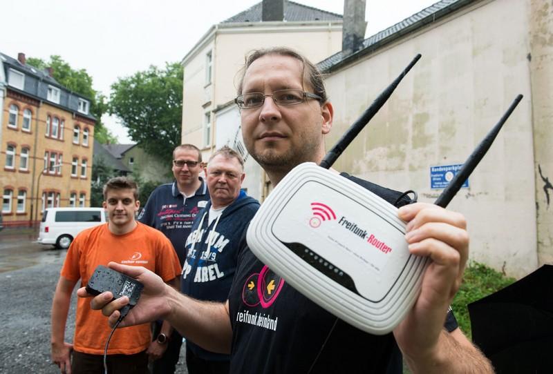 wi-fi 5 stelle