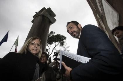 CANDIDATI M5S ELEZIONI ROMA 2016