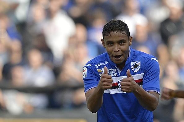 Formazioni Inter-Sampdoria: serie A