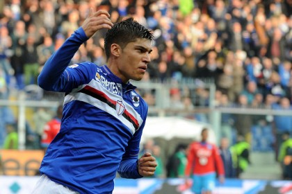 Roma-Sampdoria diretta straming